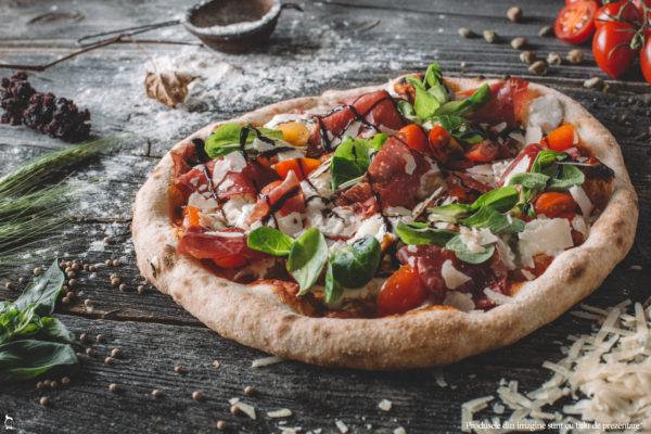 pizza da giulia